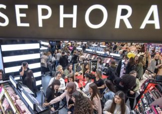 Big Name Beauty Carrier Sephora Now Carries Lord Jones CBD Products