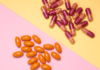 How Dietary Supplements Can Interact with Your Prescription Drugs