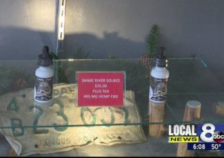 Idaho Falls business clears up misconception about CBD product