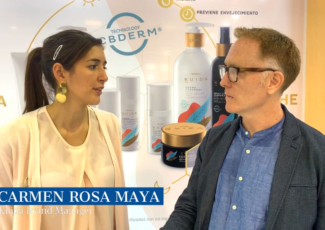Kuida Colombian CBD skin care range launches at Belleza Y Salud