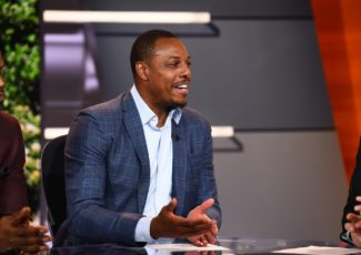 Paul Pierce Launches Vape Pen Company For CBD Oils
