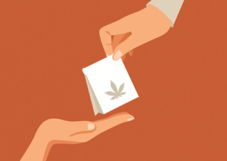 Pharmacists must take the lead on medical cannabis