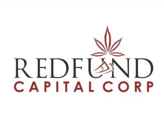 Redfund Capital Opens First Euro Cannabis