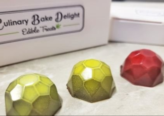 SC chocolatier infuses CBD into fine candies; ingredient also found in pot