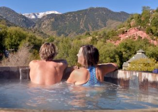 2018 Best Of Colorado Springs Community, Shopping and Services
