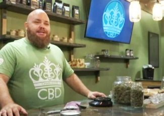 CBD Business Booming in Charlotte