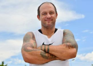 Chesterfield's Gary Topley says cannabis oil has changed his life