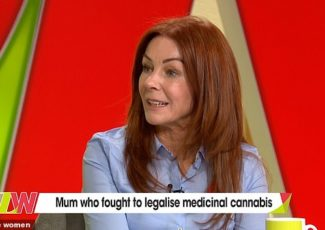 Medical cannabis is available on the NHS from TODAY following a landmark move by the Government