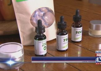 Miracle in a bottle? An alternative to opioids changing lives in the Mid-South