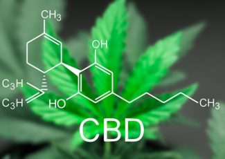 Repeated CBD Doses Required for Effective Pain Relief