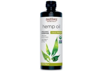 The Best Hemp Seed Oil For Skin Care