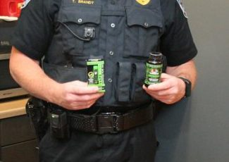 YPD Seizes Cannabidiol Products In Stores