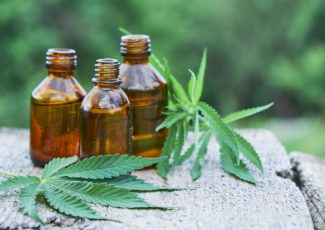 CBD: What is it and how is it being used in the UK? – The Independent