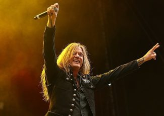 Sebastian Bach Talks Skid Row and Being the Last of a Dying Breed – Ultimate Classic Rock