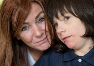Billy Caldwell's mother is director of cannabis oil company which helps fund his care – The Telegraph