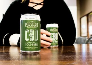 CBD-infused coffee coming to St. Joseph – News-Press Now