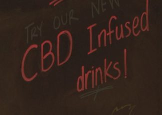 CBD-infused drinks offered at some area bars – WSAU News
