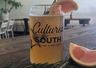 CBD-Infused Kombucha on Tap at Cultured South in West End, Atlanta – Eater Atlanta