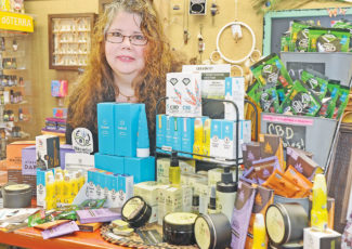 CBD products are hot sellers at Port health stores – Ozaukee Press