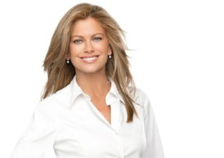 Why Kathy Ireland Might Be the Unlikely New Face of CBD – Equities.com