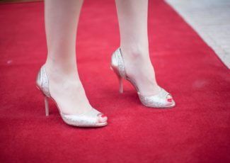 Golden Globes celebrities rubbed cannabis oil on their feet to survive hours in high heels – The Sun