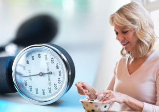 High blood pressure: Seven foods to add to your diet to lower blood pressure – Express
