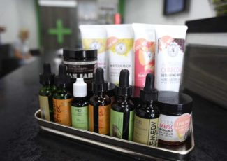 Is the hype about CBD, or cannabidiol, real? – seattlepi.com