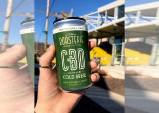 Kansas City-based Roasterie launches CBD-infused coffee – KCTV Kansas City