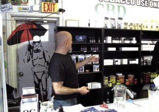 LPD works with businesses selling CBD products to enforce THC ban – Laramie Boomerang