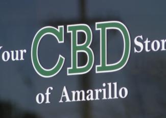 New CBD-only store opens in Amarillo – abc7amarillo.com