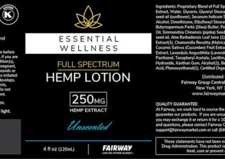 Retailers see opportunities to promote CBD products – Grocery Dive