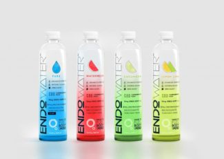 Right On Brands Adds CBD Sparkling Water To ENDO Water Product line – BevNET.com