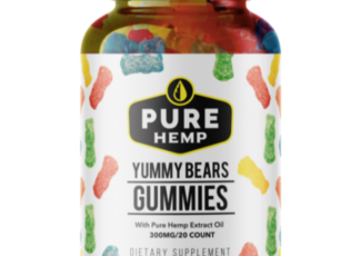 These CBD-Infused Gummy Bears Helped Me Feel Relaxed After Stressful Days – Elite Daily