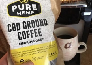 This CBD-Infused Ground Coffee Gave Me The Most Relaxing Caffeine Fix Ever – Elite Daily