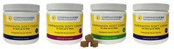 Veterinarian Releases Line of All-Natural Chewable CBD Products – PR Web