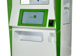 Greenbox Robotics THC And CBD Budtender Machines Have Arrived – Forbes