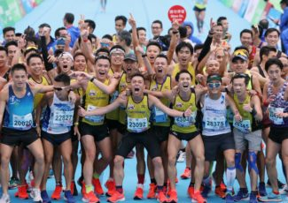 The best things to do and eat the day after a marathon – South China Morning Post