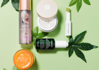2019 is all about CBD – get ready to meet your new beauty hero – The Sun