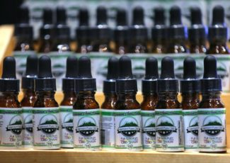America's CBD boom: brazen claims, fake products, regulatory scrutiny – The Boston Globe