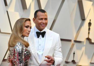 Barack Obama congratulates A-Rod J. Lo on their engagement – KGAN TV