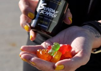Battle the Sunday Scaries with these CBD gummies that are on sale – Mashable