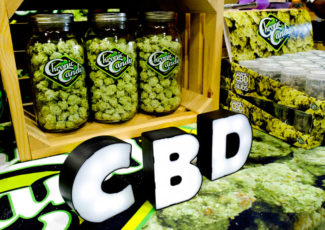 Before Long, $16B of CBD Products Could be Found in Every Store Aisle – Weedmaps News