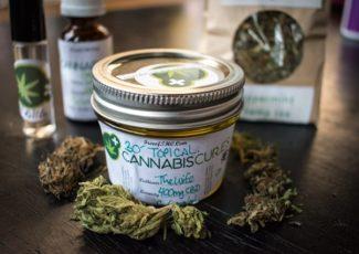 Cannabis Cur.es markets flower power – Rochester City Newspaper