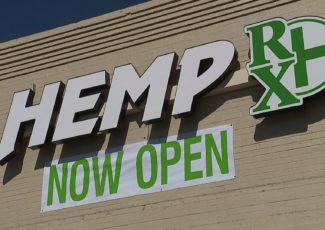 CBD, hemp stores popping up all over Greensboro – WGHP FOX 8 Greensboro