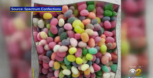 CBD Jelly Beans: Jelly Belly Founder Launches Beans Infused With CBD – CBS Chicago