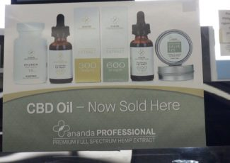 CBD Products Gain in Popularity – WNEP Scranton/Wilkes-Barre