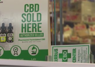 Confusion Over Cannabidoil: Is CBD Legal? It Depends Who You Ask. – Wink News