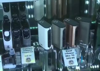 Dispute over city of Myrtle Beach, area stores selling CBD products remains complex – WMBF