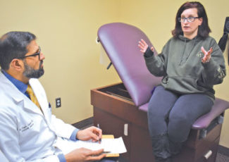 Giving CBD oil a try – C&G Newspapers