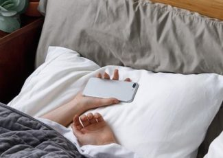 Gravity Blanket Unveils New CBD Line For A Better Night's Sleep – Forbes